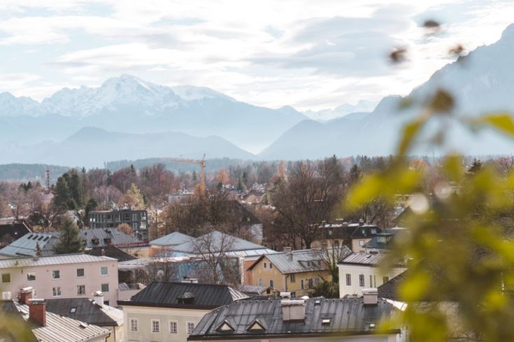 The Ultimate List of the Best Things to Do in Salzburg, Austria
