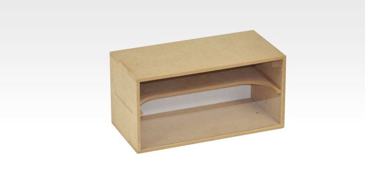 Showcase WIP Module (OM09) -perfect to organize your work place by AllScalesModels on Etsy