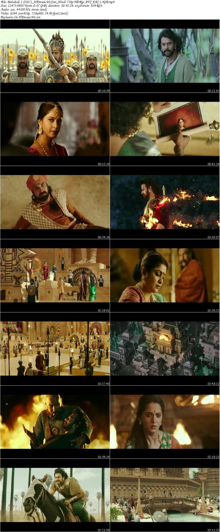 Bahubali 2 Full Movie Download HD Free Download | BDmusic365.com