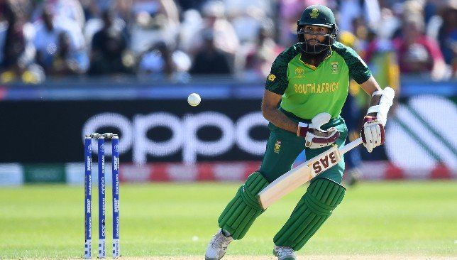 Former South Africa Stalwart Hashim Amla Roped In As Batting Consultant For Cape Town Blitz League Cape Town Cricket News