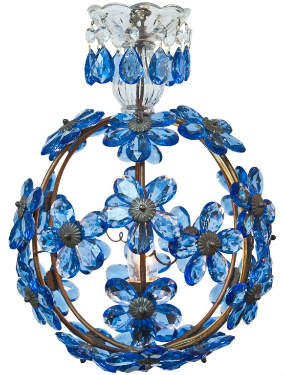 299 best Chandelier.. images on Pinterest | Crystal chandeliers ...