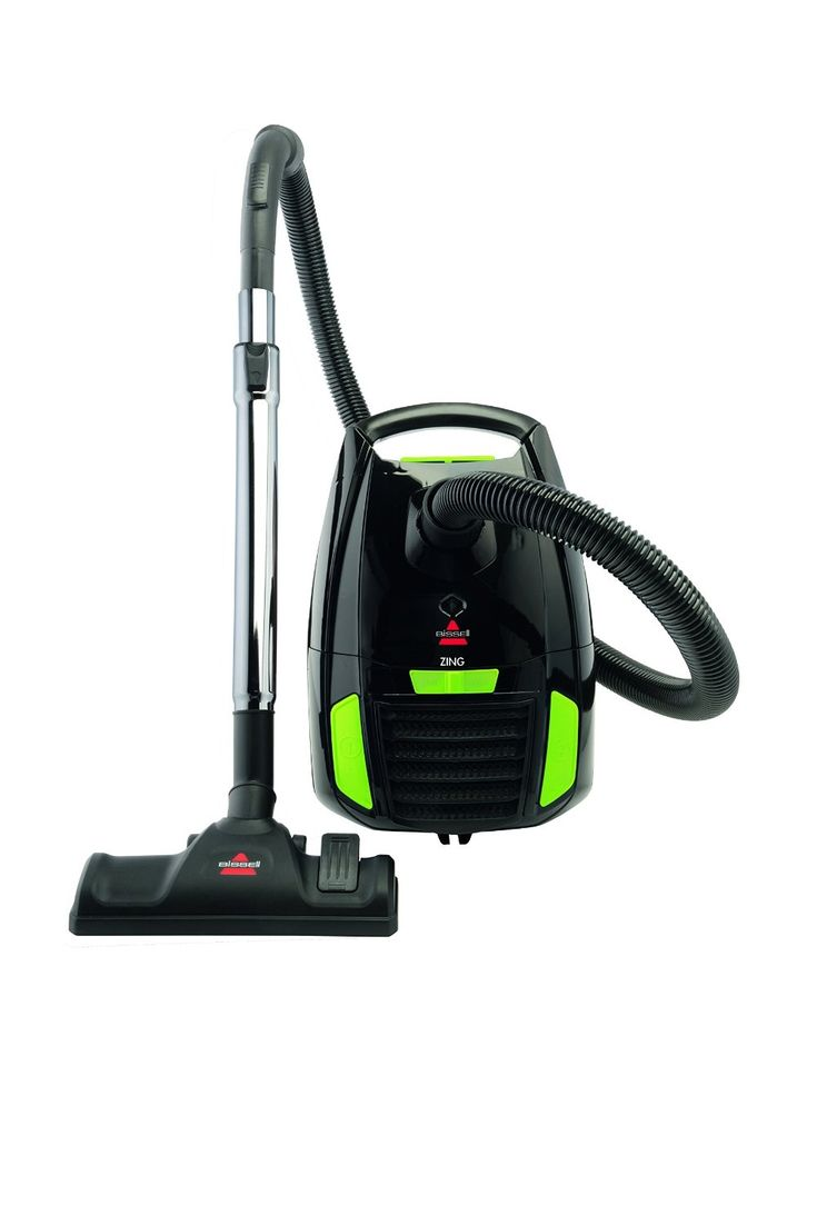 Best Canister Vacuum For Carpet And Hardwood Floors