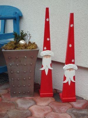 Weihnachtsmänner - creadoo.com