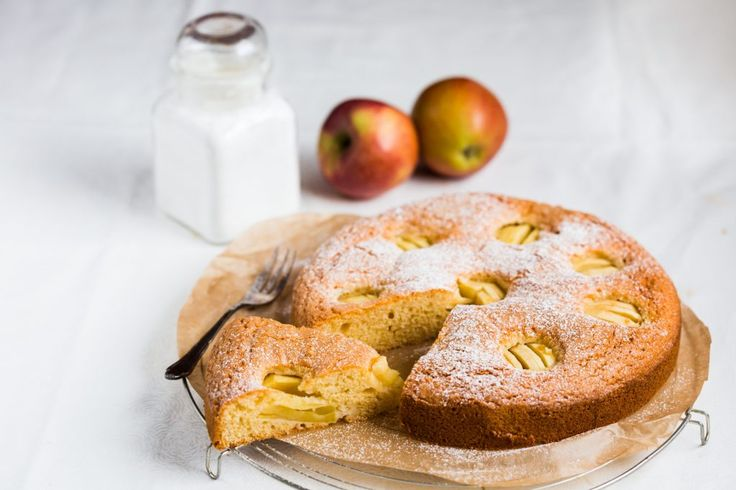 thermomix apple cake