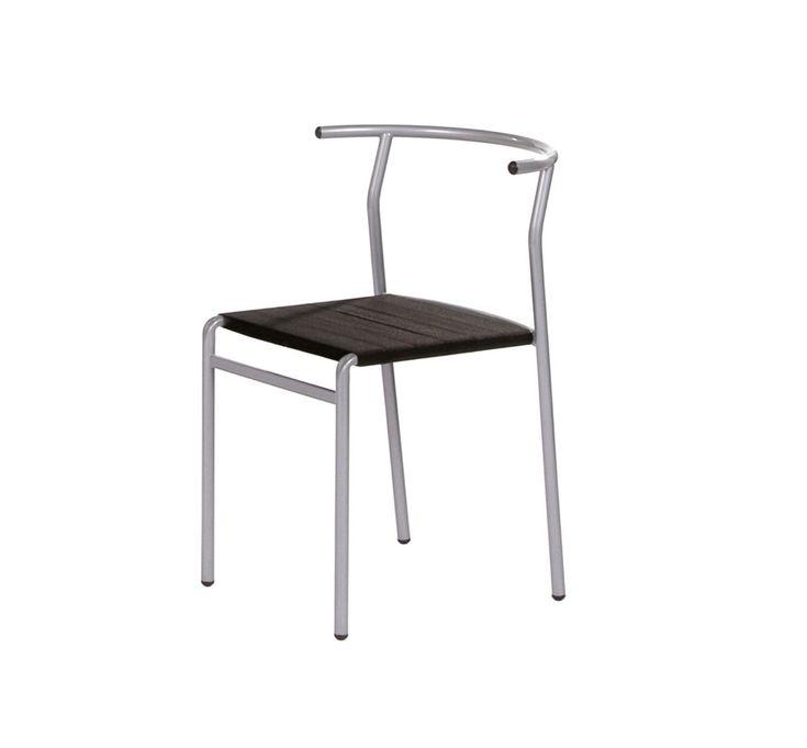 Cafè Chair By Baleri Italia #designbest #philippestarck #design  #interiordesign #interiors #