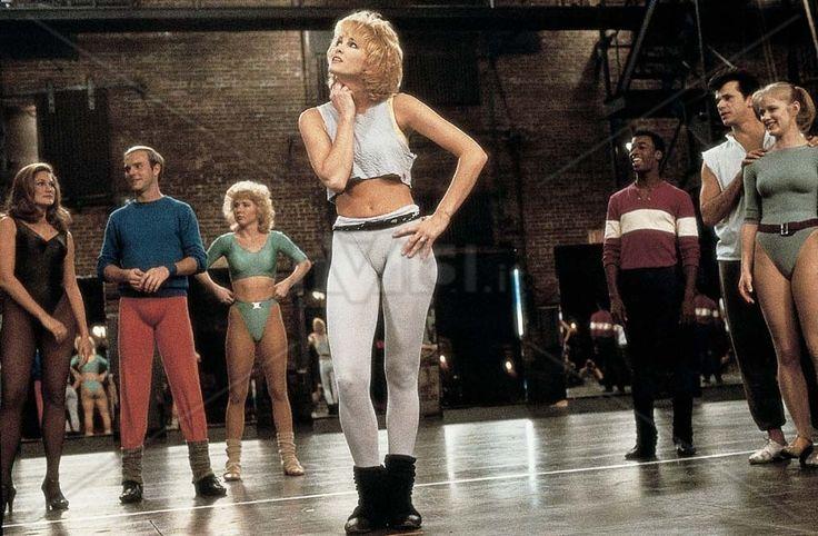 A chorus line - 1985