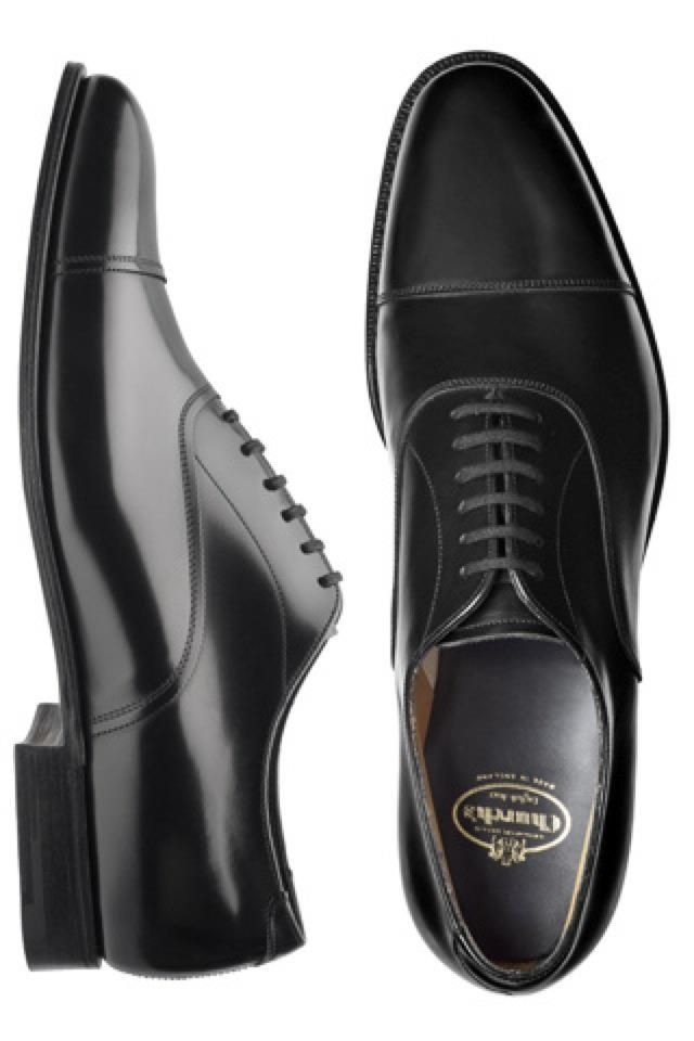 Dressiest Men Shoe To Wear With A Suit