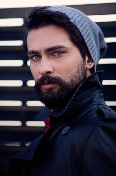 Onur Tuna - Cosmopolitan Magazine Pictorial [Turkey] (February 2015)