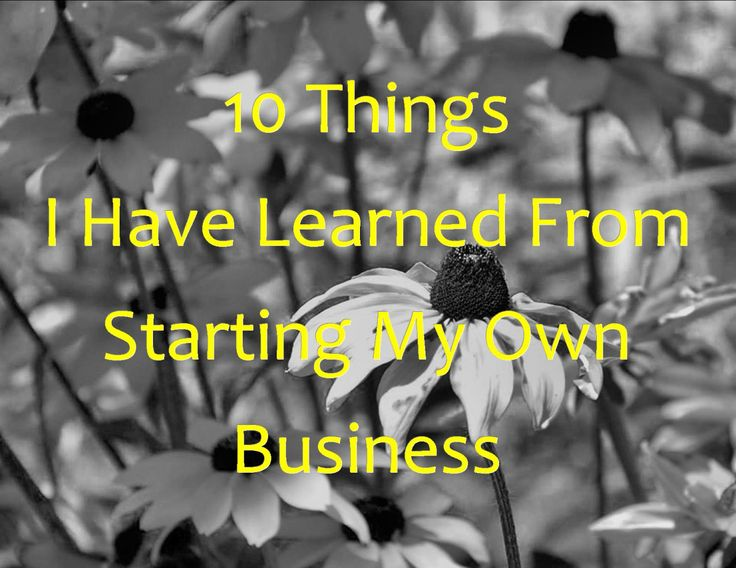 It's been two years + 1 month (ish) since I started Beyond the Wire and looking back to where I started, I have changed and grown and most importantly I have learned. So here are some things I have...
