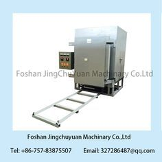 Automatic electrical kiln for ceramic and pottery 0.5m3