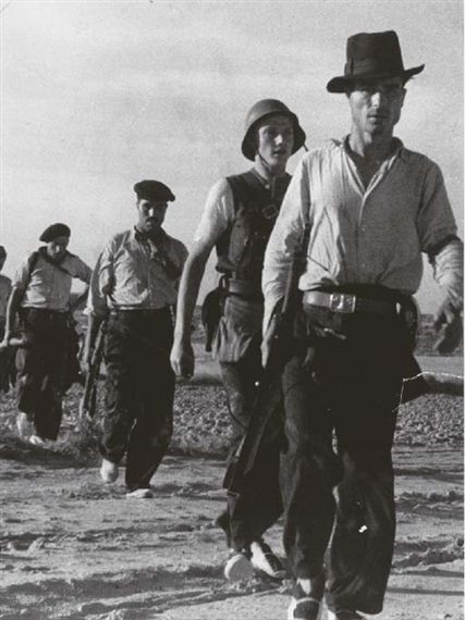 Robert Capa, Selected Spanish Civil War images