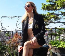 Badge Blazer   #Celine   #Boston   #Red   #Ralphlauren   #Navy   #Ralph #Lauren  #Blazer   #Badge   #Classic   #Detail   #Gold   #Buttons   #shorts    #Sport   #Loisir   #Shiny   #Yellow   #Top #Match   #Ballerinas  #Engraved   #Beads   #Zurich   #Switzerland   #View   #Oldtown  #Sunny   #Day   #Lovely   #Sunglasses   #Miumiu   #Roof   #Love  #Necklace   #Birds   #Diamond   #Black   #Diamonds   #Ruby