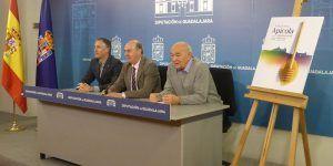 Enjuto: Si la Junta quiere participar en la Feria Apícola debería implicarse y aportar una cantidad económica acorde con la Diputación y el Ayuntamiento de Pastrana