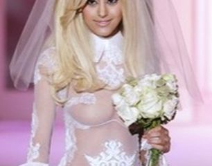 17 Best images about Sexy wedding dresses on Pinterest | Sexy ...