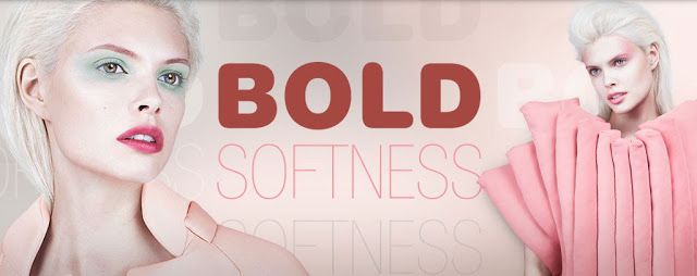 Leah's beauty : BOLD SOFTNESS by CATRICE