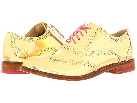 Would love to be the person that could pull these off! The Cole Haan Skylar Oxford