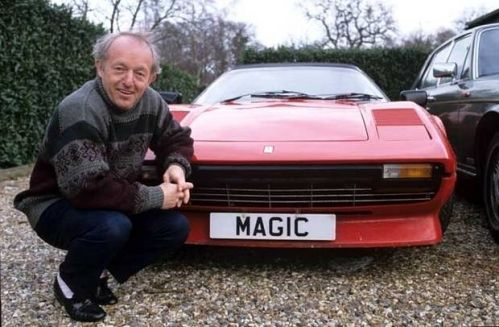 Here are five of the cherished number plates of the rich and famous, and the stories behind them.