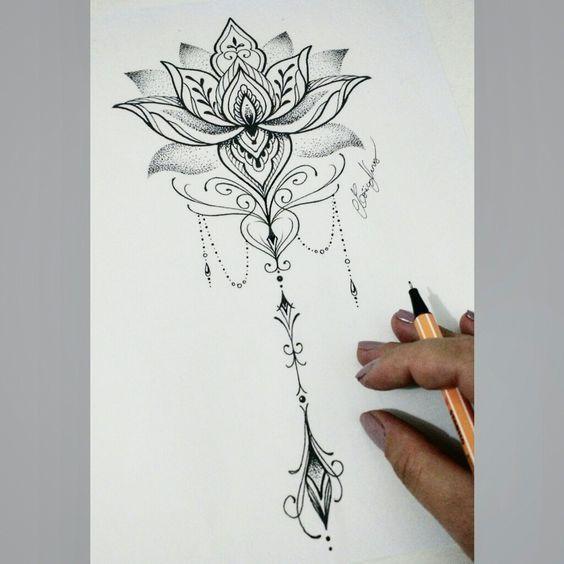 tattoo designs 2019 16 Gorgeous Underboob Tattoo Ideas