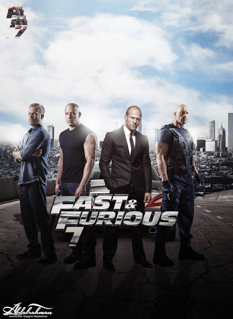 Sonzcrush: Download Fast and Furious 7 (2015) EXTENDED BluRay...