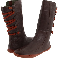 Camper Peu Cami boots | For the Feet | Shoes, Minimalist