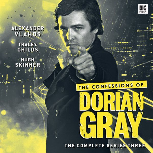 3. The Confessions of Dorian Gray Series 03