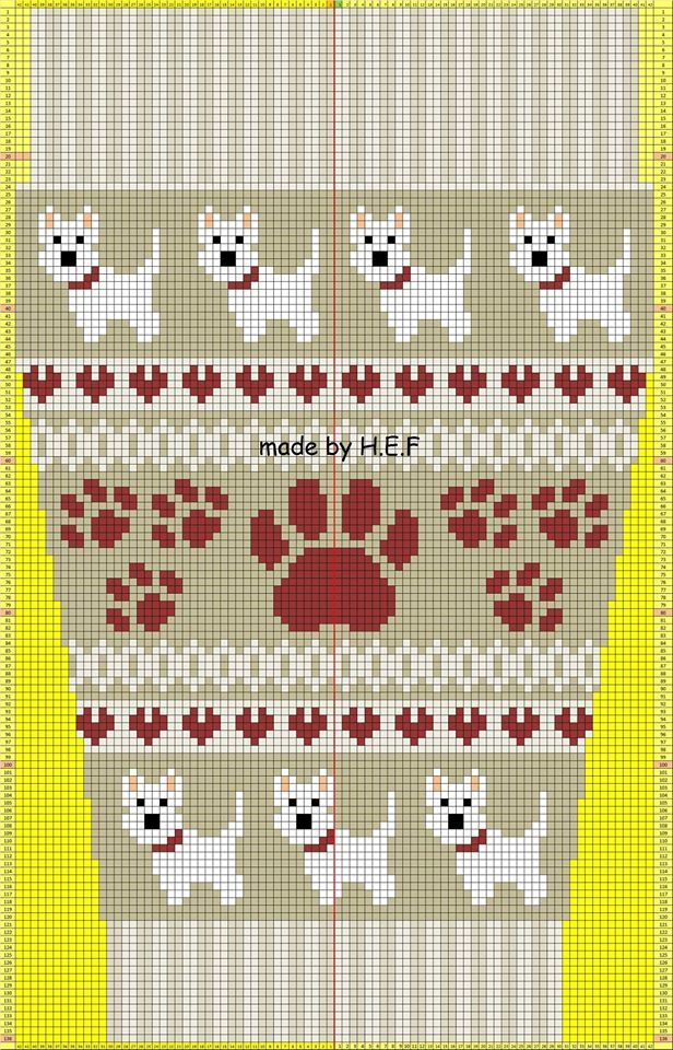 Knitting Designs In Graph : Great ideas about fair isle pattern on pinterest