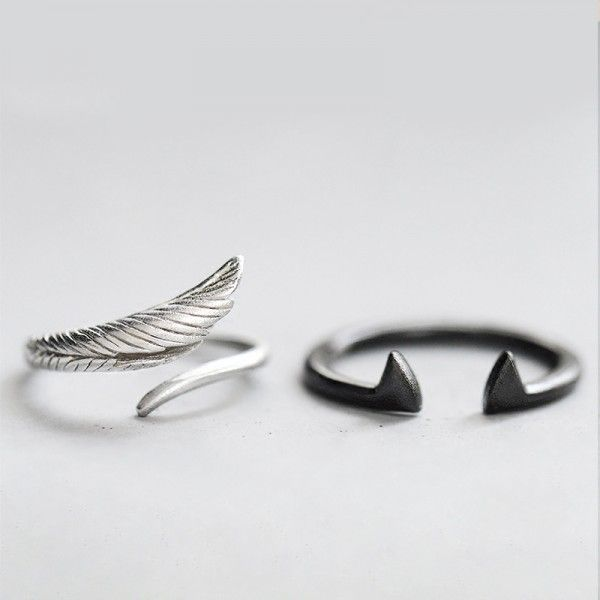 Pin On Couple Rings