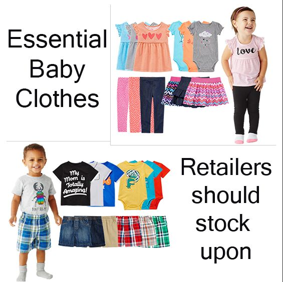 5 Sources To Buy #Children's #Clothing From At Cheap Rates @alanic.com