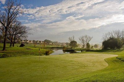 Golf Course Royal Johannesburg & Kensington in Northern Provinces, South Africa - From Golf Escapes
