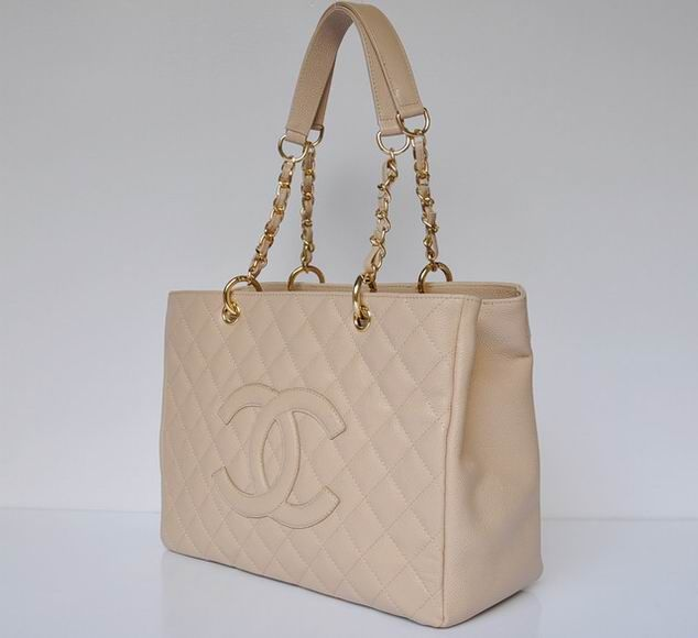 Chanel Outlet,Chanel Grand Shopper Tote Price, Chanel Bags Outlet,Only $190