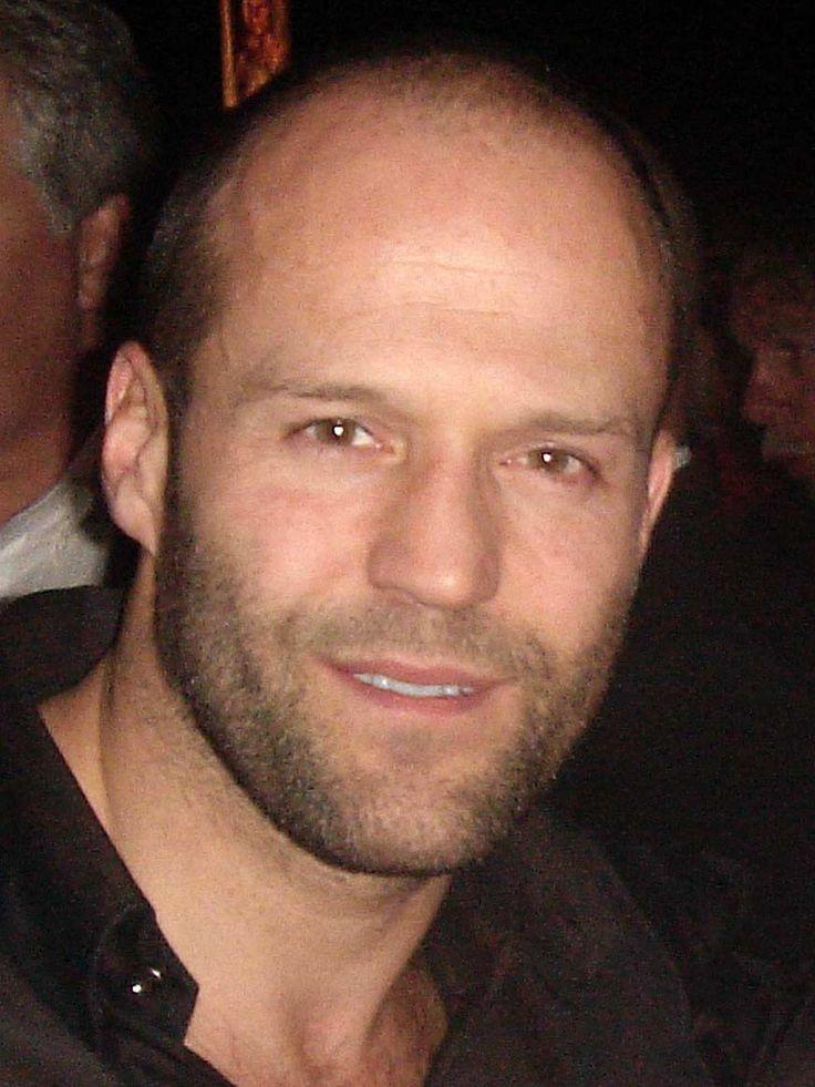 Jason Statham - Wikipedia, the free encyclopedia