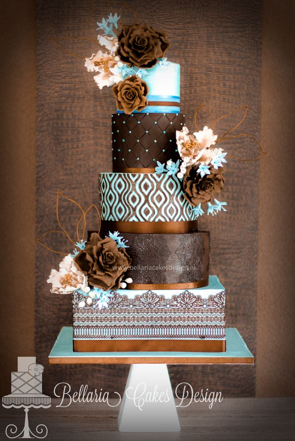 Best My Cakes Images On Pinterest Cakes Amazing Cakes And