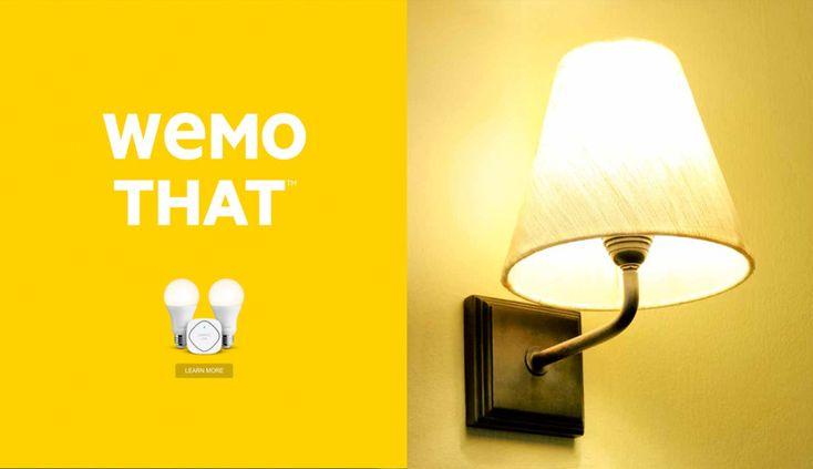 Sensori - La casa sott'occhio con WeMo - DOMOMIA