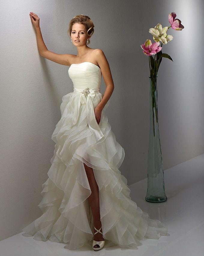 Svatební studio ANET » Půjčovna svatebních šatů – Praha » Melany – Diane Legrand