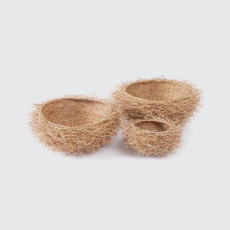 Baskets – Ashanti