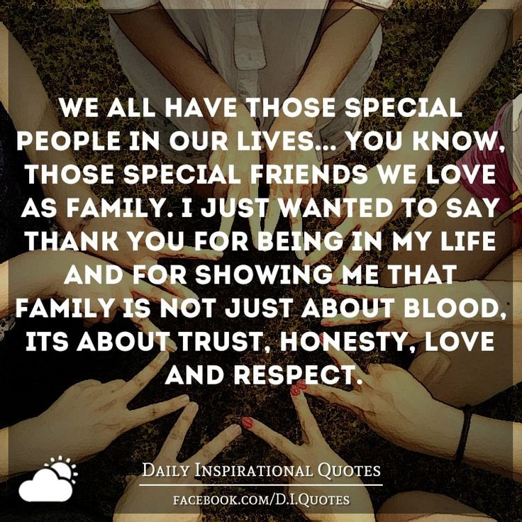 Quotes To Say Thanks: Best 25+ Special Friend Quotes Ideas On Pinterest