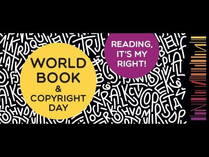 Παγκόσμια Ημέρα Βιβλίου #Readers #Books