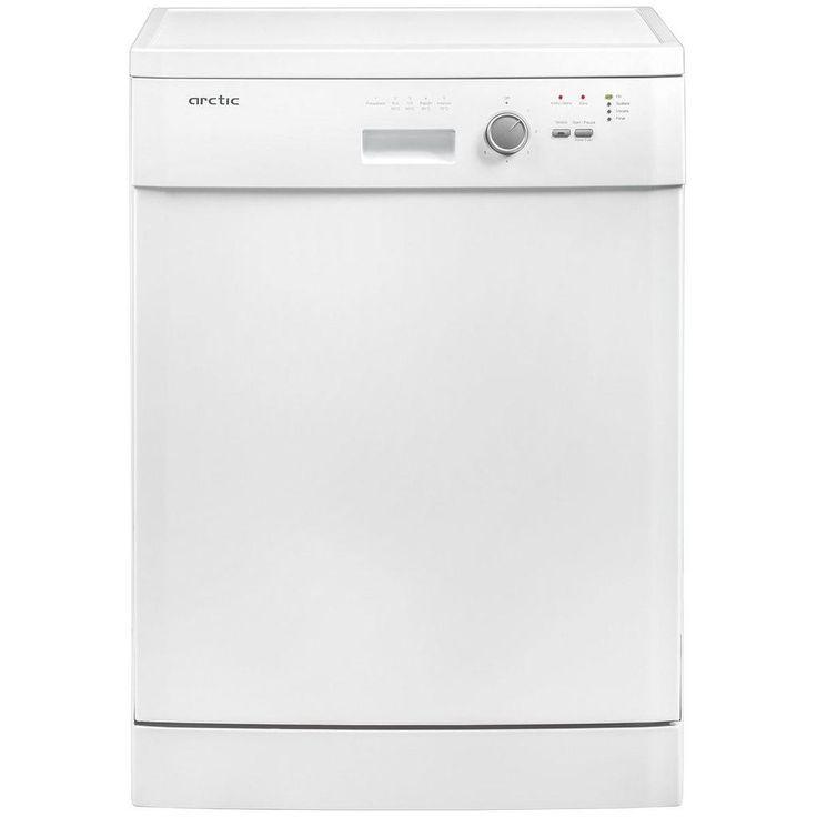 Arctic DFSA60A+ - ieftină, dar eficientă .   Mașina de spălat vase nu este o fiță așa cum o consideră unii, ci este un electrocasnic util și eficient, ce te scapă de timp ... http://www.gadget-review.ro/arctic-dfsa60a/