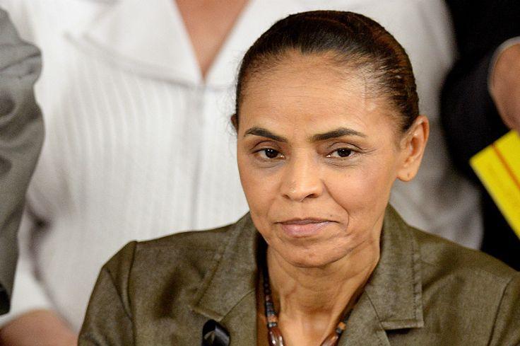 Marina Silva promete implementar Código Florestal brasileiro | #CAR, #CódigoFlorestal, #Desmatamento, #MarinaSilva, #PSB