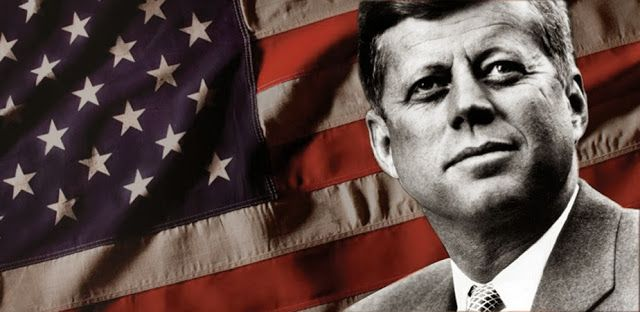 JFK Killed After Shutting Down Rothschild's Federal Reserve; List of US Presidents Murdered by the Rothschild Banking Cartel.  (Via C)  (4/18/2014)  (TO SHARE)
