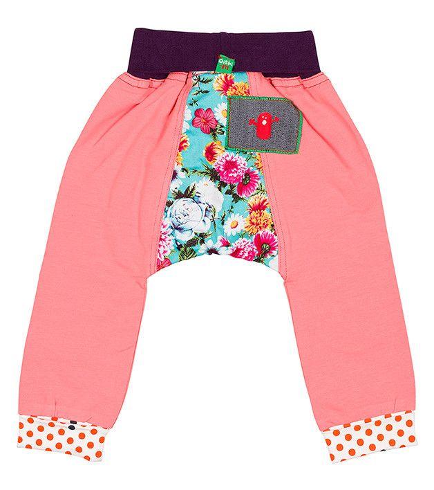 Passionitti Track Pants, Oishi-m Clothing for Kids, Spring 2014, www.oishi-m.com