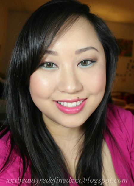 BeautyRedefined by Pang: Maybelline Color Whisper Lipsticks - Review and Swatches