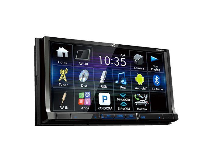 Ηχοσύστημα Αυτοκινήτου Multimedia Με Οθόνη Αφής 7