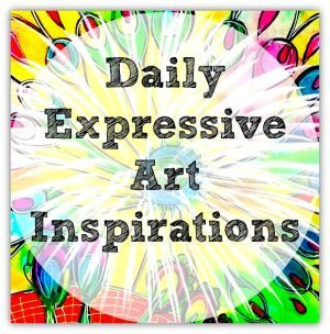 Self-expression art therapy activities