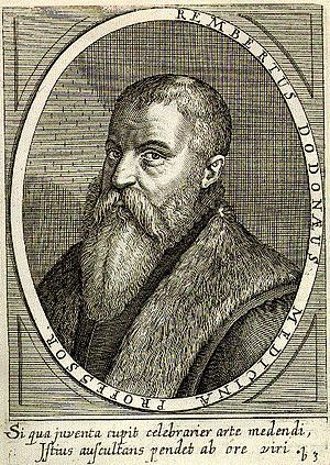 On June 29, 1516, Flemish physician and botanist Rembert Dodoens (Dodonaeus) was born. http://blog.yovisto.com/rembert-dodoens-and-the-love-for-botanical-science/Blogyovisto Blog