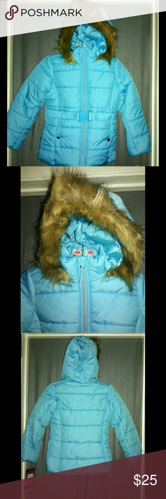 NWT PROTECTION SYSTEM LITTLE GIRLS PUFFER SIZE 6x BUNDLE 2 OR MORE & SAVE 30% UPON CHECKOUT NEVER USED WELL STORED IN GREAT FUNCTIONAL CONDITION I HAVE TONS OF ITEMS SO DETAILS ARE IN THE ?'s & COMMENT SECTION PLS I ENCOURAGE ?'s. IT HELPS BUILD TRUST TO AVOID Cx PLS ASK ME TO DOUBLE CHECK B4 PURCHASING I SELL ON OTHER APPs & THE DAY CAN GET HECTIC? I ANSWER?'s 6:30AM-8:30PM PT WHN I'M NOT DRIVIN ?'s AFTER 8:30PM WILL BE ANSWERED NXT DAY THANKS FOR YOUR INQUIRY & HOPE Y'ALL HAVE A GREAT DAY…