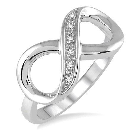 Bound for life promise ring