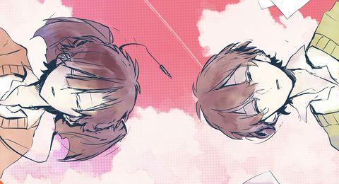 Kagerou Project - Haruka Kokonose (九ノ瀬 遥) & Takane Enomoto (榎本 貴音) -「ツイッターまとめ」/「不語仙」の漫画 [pixiv]