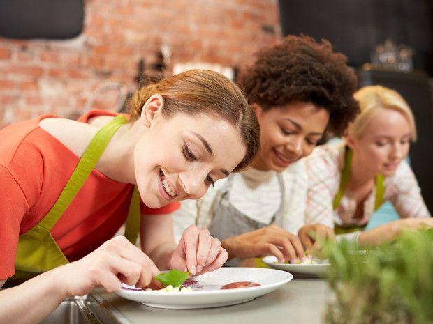 """Profitez du kit """"Atelier Cuisine"""" #TheBodyShop pour régaler vos papilles !"""