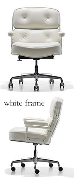 Eames executive  time life  work chair30 best Eames executive chair images on Pinterest   Executive  . Eames Executive Work Chair. Home Design Ideas